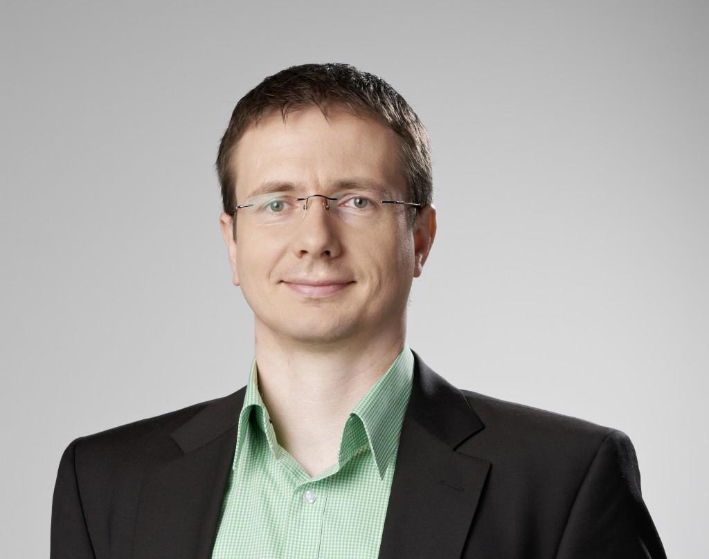 Andreas Mende